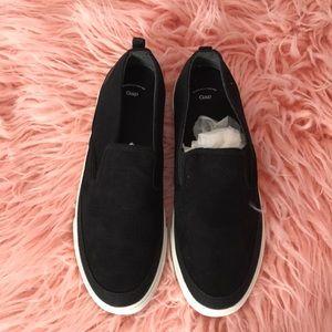 Men's Gap shoes